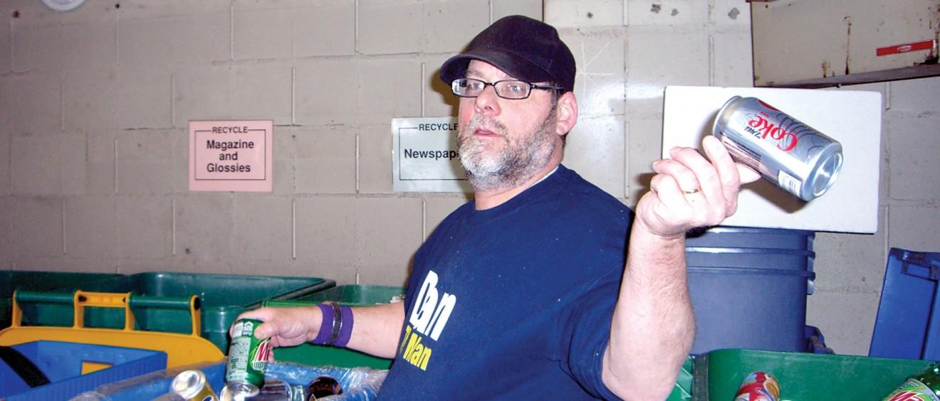 Dan Anderson works at Minnesota Power.